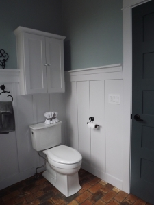 Waincoting Bathroom