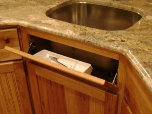 Sink Tip-out