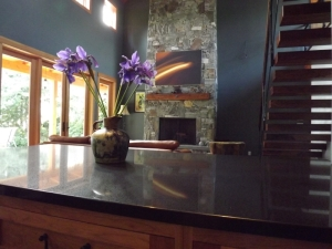 Countertops for your kitchen cabinets