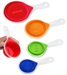 Collapsible Measuring Spoons