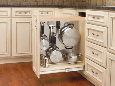 Creative Solutions forCookware