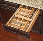 Tiered Cutlery Drawer